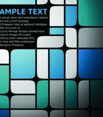 Free vector Vector background  elegant checkered background text template vector 1