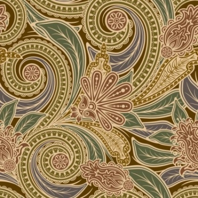 Free vector Vector background  european fine pattern background 03 vector