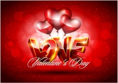 Free vector Vector background  fancy valentine background 04 vector