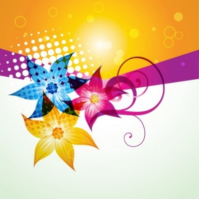 Free vector Vector background  Fashion Color Background Vector