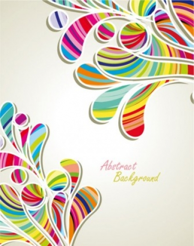 Free vector Vector background  fashion pattern background 04 vector