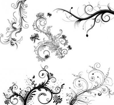 Free vector Vector pattern  fashion pattern vector