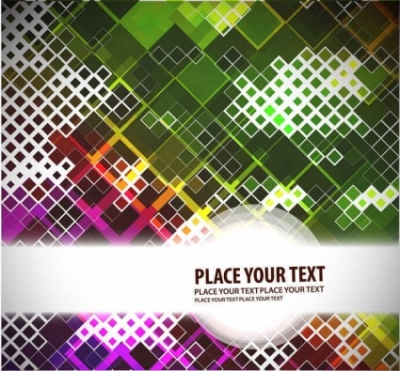 Free vector Vector background  Fashionable vector background002