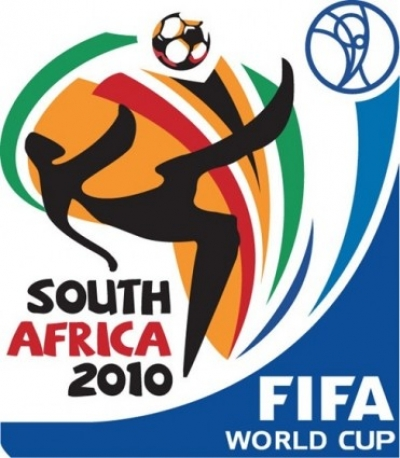 Free vector Vector misc  FIFA World Cup 2010 South Africa Vector Logo