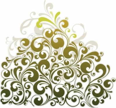 Free vector Vector floral  Floral Design Element Vector Art
