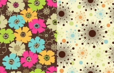 Free vector Vector background  floral flowers background vector Graphics
