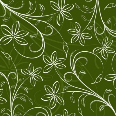 Free vector Vector background  Floral Pattern Background
