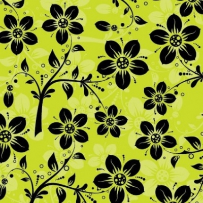 Free vector Vector floral  Floral Pattern Vector
