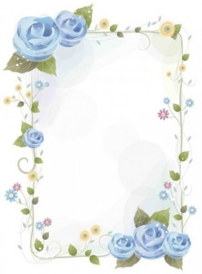 Free vector Vector background  Flower_3 Background