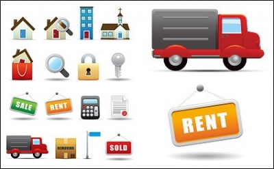Free vector Vector icon  for rent