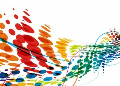Free vector Vector abstract  Free Abstract Dot Vector Background