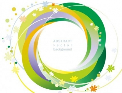 Free vector Vector abstract  Free Abstract Vector Background 2