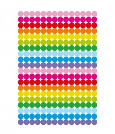 Free vector Vector misc  Free Dots in Color Range