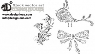 Free vector Vector misc  Free vector samples