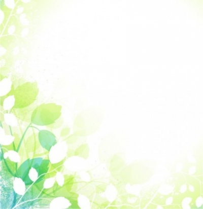 Free vector Vector background  Free vector spring background