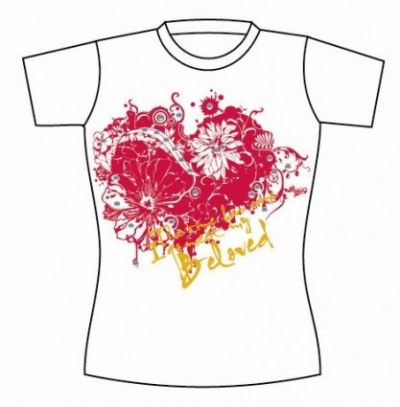 Free vector Vector misc  Free Vector T-shirt Template 09