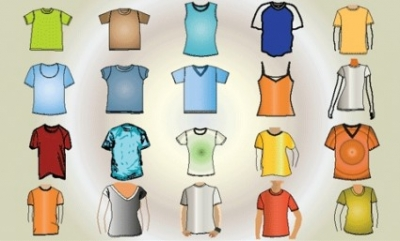 Free vector Vector misc  Free Vector T-Shirt Template