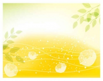 Free vector Vector background  Fresh flowers background vector