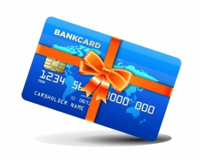 Free vector Vector misc  Gift Credit Card