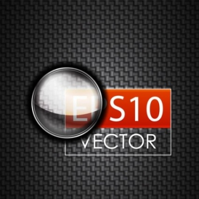 Free vector Vector misc  glass texture stickers 02 vector