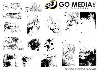 Free vector Vector misc  go media produced vector texture