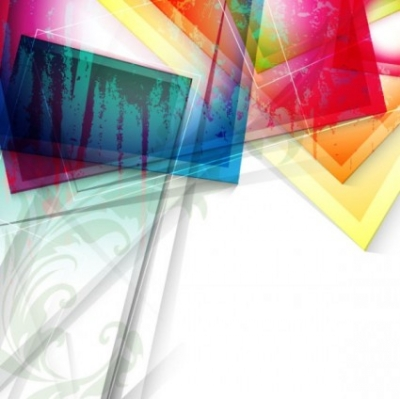 Free vector Vector abstract  gorgeous abstract background 04 vector