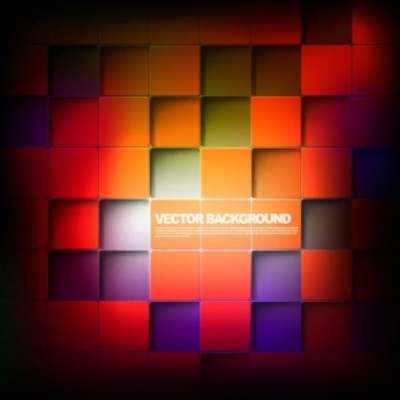 Free vector Vector background  gorgeous box background 01 vector