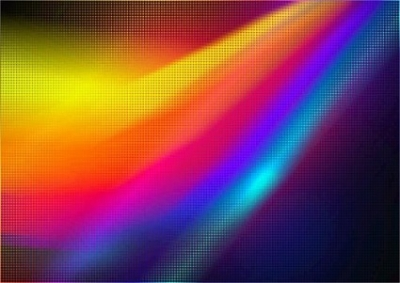 Free vector Vector background  gorgeous color neon background picture 03 vector
