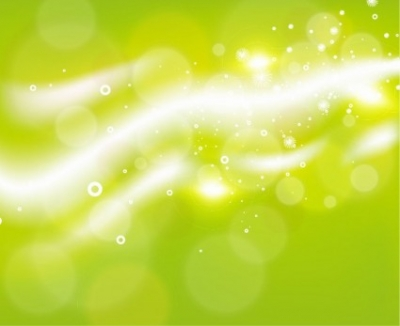 Free vector Vector abstract  Green Abstract Background Vector Graphic