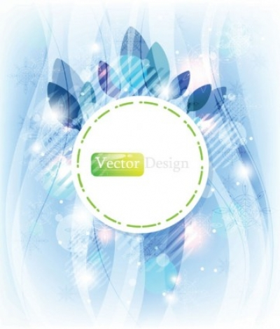 Free vector Vector background  halo label background 01 vector