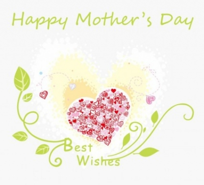 Free vector Vector misc  Happy Mother's Day Vector Illustration