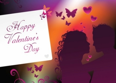 Free vector Vector Heart  Happy Valentine Art