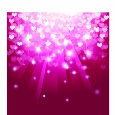 Free vector Vector Heart  Hearts background