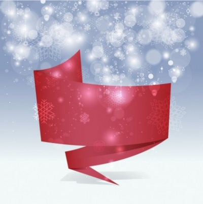 Free vector Vector banner  Holiday Banner Background