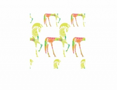 Free vector Vector pattern  Horse seamless pattern