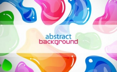 Free vector Vector background  Jelly Background