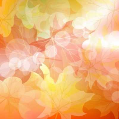 Free vector Vector background  leaves background 03 vector