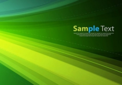 Free vector Vector abstract  Light Background Green Abstract Vector Graphic
