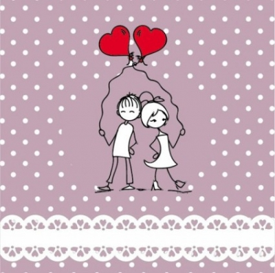 Free vector Vector Heart  lines issued on valentine39s day illustrations 02 vector