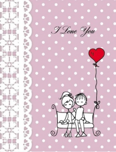 Free vector Vector Heart  lines issued on valentine39s day illustrations 03 vector
