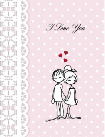 Free vector Vector Heart  lines issued on valentine39s day illustrations 04 vector