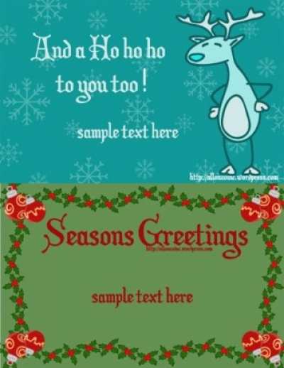 Free vector Vector Christmas  lovely christmas element vector