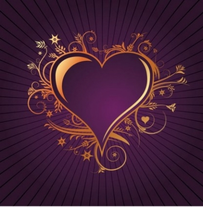 Free vector Vector Heart  Lovely Heart