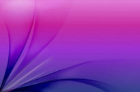 Abstract Purple Blue Background Vector Graphic