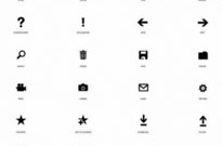 [Download] Application Bar Icons for Windows Phone 7 Series