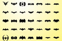 Free vector Vector misc  Bat Vector Graphics
