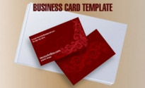 Free vector Vector misc  Business Card Template