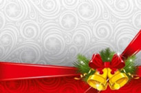Free vector Vector background  christmas background 03 vector