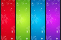 Free vector Vector banner  Christmas banners