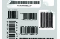 Free vector Vector misc  creative and practical bar code label vector 1
